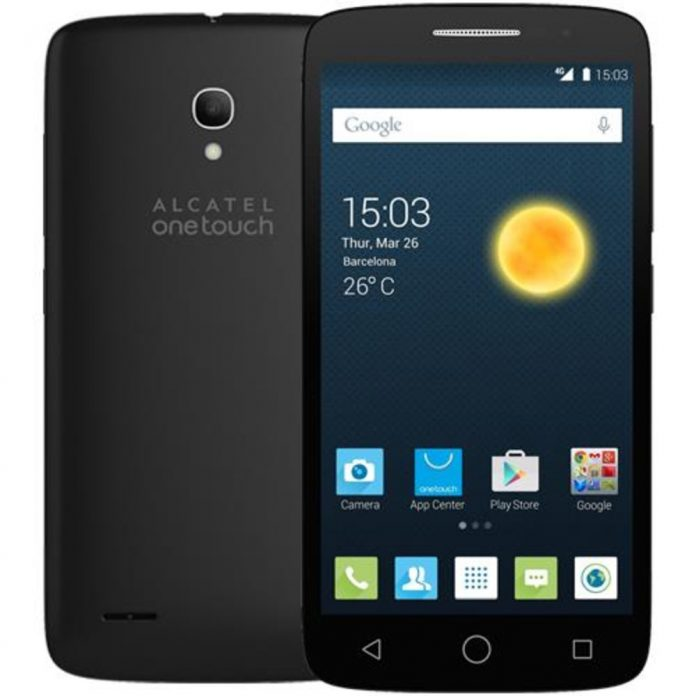 How To Unlock Alcatel One Touch Pop 2 (4) Dual-SIM For Free