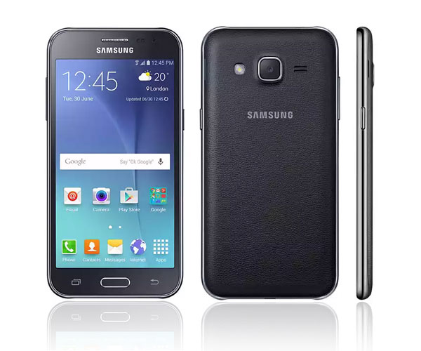 How To Unlock Samsung Galaxy J2 DTV For Free